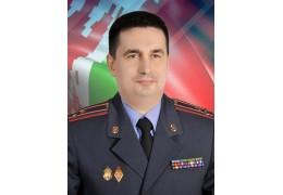 17 апреля заместитель начальника ГУВД проведет прямую телефонную линию