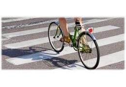 Велолюбителям на заметку: правила безопасности