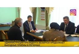 Представители власти продолжают диалог с жителями по всей стране