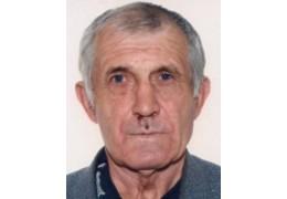 Разыскивается без вести пропавший Грамович Валентин Петрович
