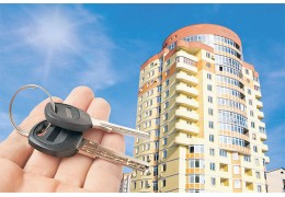 В первом квартале в Минске продано более 2 600 квартир