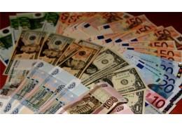 На торгах 18 апреля белорусская валюта укрепилась к евро и российскому рублю