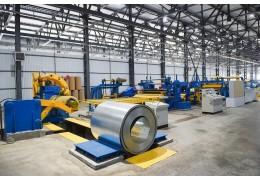 Объем промышленного производства в столице за I квартал - 4 158 млн рублей