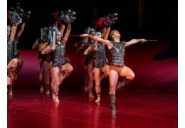 Балет «Спартак» в постановке Валентина Елизарьева едет покорять Китай