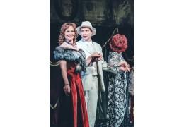 «Бешеные деньги» покажут в Новом драматическом театре Минска в 150-й раз