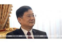 Визит Лукашенко в Пекин важен для китайской стороны - Цуй Цимин