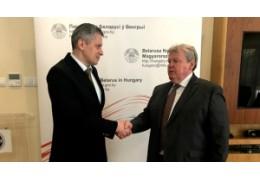 Беларусь и Венгрия намерены наладить сотрудничество в сфере атомной энергетики