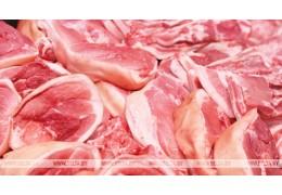 Беларусь ограничивает ввоз свинины из Кировоградской области Украины из-за АЧС
