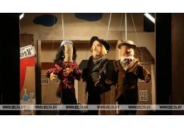 Фестиваль кукольных театров открывается в Витебске