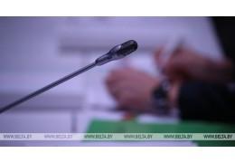 Очередной раунд переговоров по ситуации на востоке Украины начался в Минске