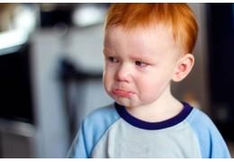 Как научить ребенка справляться с гневом и агрессией