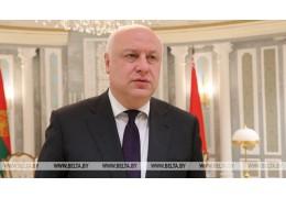 ПА ОБСЕ поддерживает предложение Беларуси о перезапуске Хельсинкского процесса