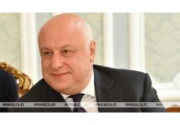 ОБСЕ готова к более тесному сотрудничеству с Беларусью - Церетели