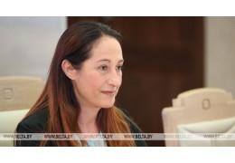 Италия рассчитывает на эффективное сотрудничество с Беларусью