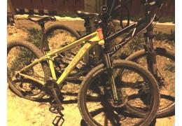 Легкая нажива: вор со стажем украл два велосипеда из незапертого тамбура