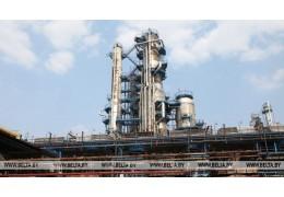 Мозырский НПЗ приступит к переработке партии чистой нефти из России 6 мая