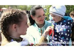 В Минской области в День Победы состоится более 200 мероприятий