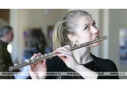 Флейтовый фестиваль в Минске соберет сотни музыкантов