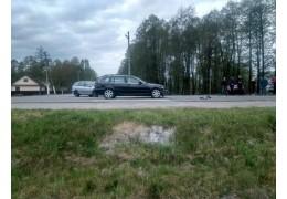 ДТП в Ганцевичском районе