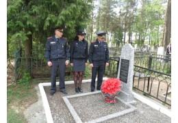 В канун 9 мая ветераны Великой Отечественной войны принимают поздравления