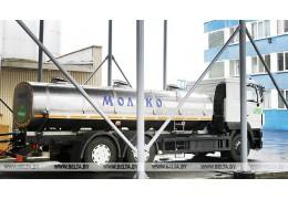 Россельхознадзор смягчает ограничения на поставки молока из Беларуси