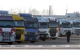 Транзит товаров через Беларусь в I квартале увеличился на 7,9%