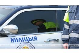 ГАИ предупреждает об ограничении движения в районе площади Победы в Минске 8 мая