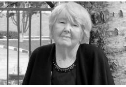 Умерла автор книги о гардемаринах Нина Соротокина