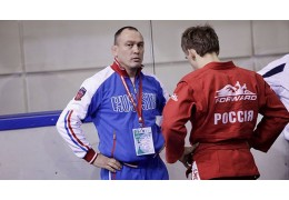 Российские самбисты объявили состав на II Европейские игры в Минске