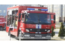 В Беларуси повысят эффективность внештатных пожарных команд