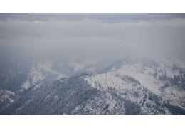 Группа туристов погибла при сходе лавины на Алтае