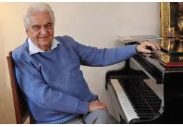 Ушел из жизни Евгений Крылатов, автор «Крылатых качелей» и «Прекрасного далека»