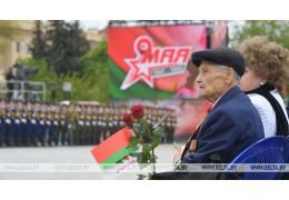 Зась: белорусский народ всегда будет помнить о Великой Победе и ратном подвиге