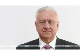 Мясникович: проявление патриотизма важно и в мирное время