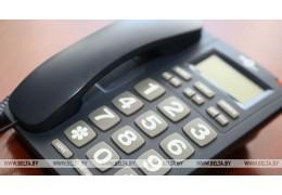Мингорисполком и облисполкомы проведут 11 мая прямые телефонные линии