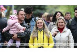 Празднование Дня Победы прошло спокойно и без происшествий - МВД