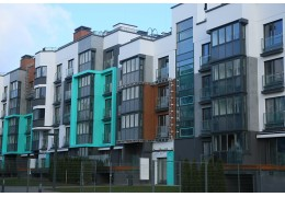 Участок вдоль Долгиновского тракта в Минске отдан под зону жилой застройки