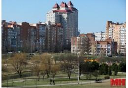 Как изменится инфраструктура Уручья и бывшего военного городка