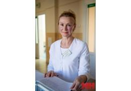 «За 30 лет и мысли не было сменить профессию». Медсестра – о тонкостях работы