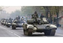 О подготовке к параду в честь Дня Независимости Республики Беларусь