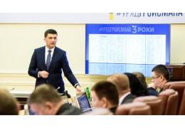 Кабинет министров Украины ввел новые санкции в отношении России