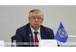 Вопрос о назначении генсека ОДКБ будет решаться 22 мая - Семериков
