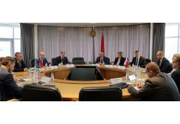 Беларусь и Польша на межмидовских консультациях обсудили двусторонние отношения