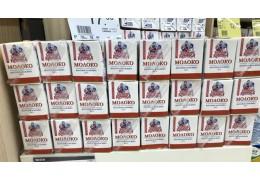 """Молочная продукция """"Бабушкиной крынки"""" поступила в торговую сеть Китая"""