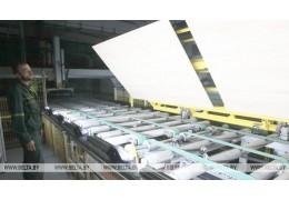 """""""Беллесбумпром"""" планирует расширять поставки продукции деревообработки в Румынию"""