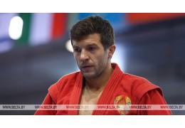 Шестнадцать белорусских самбистов примут участие в чемпионате Европы в Испании