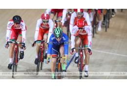 Тестовый турнир к II Европейским играм по велоспорту на треке стартует в Минске