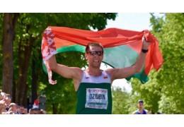 Дмитрий Дюбин стал серебряным призером Кубка Европы по спортивной ходьбе