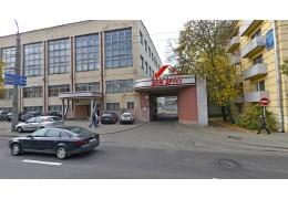 Дом печати выставляют на аукционные торги. Начальная цена – 6,8 млн рублей