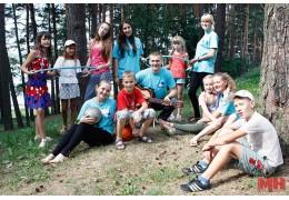 Поступили в продажу горящие путевки в детские оздоровительные лагеря